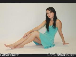 lanaflower